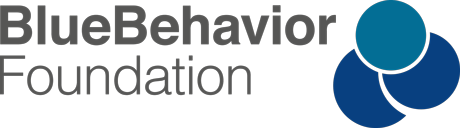 BlueBeavior Foundation Logo